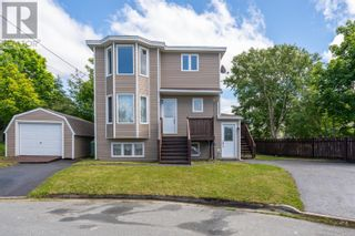 Photo 1: 6 ANNIE'S Place in Conception Bay South: House for sale : MLS®# 1233143