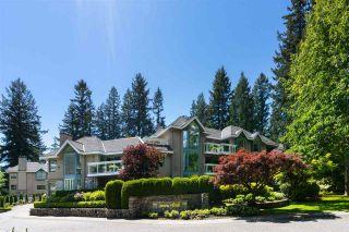 Main Photo: 201 3288 CAPILANO Crescent in North Vancouver: Capilano NV Condo for sale : MLS®# R2588758