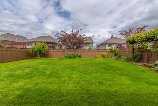 """Photo 27: 27723 LANTERN Avenue in Abbotsford: Aberdeen House for sale in """"West Abby Station"""" : MLS®# R2462158"""
