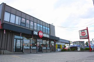 Photo 1: 33228 S FRASER Way: Office for sale in Abbotsford: MLS®# C8007743