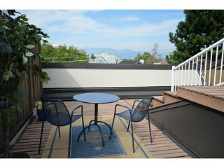 """Photo 6: 302 825 W 15TH Avenue in Vancouver: Fairview VW Condo for sale in """"THE HARROD"""" (Vancouver West)  : MLS®# V1081638"""