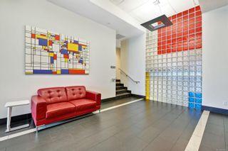 Photo 2: 301 1090 Johnson St in : Vi Downtown Condo for sale (Victoria)  : MLS®# 866462