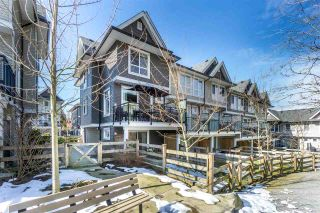 "Photo 18: 61 14433 60 Avenue in Surrey: Sullivan Station Townhouse for sale in ""Brixton"" : MLS®# R2344524"