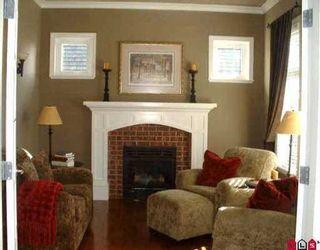 "Photo 4: 15971 HUMBERSIDE Avenue in Surrey: Morgan Creek House for sale in ""MORGAN CREEK"" (South Surrey White Rock)  : MLS®# F2805235"