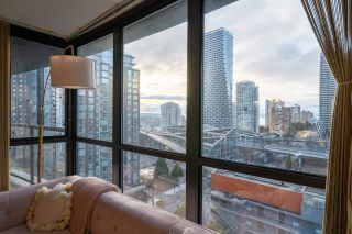 Photo 11: 1606 501 PACIFIC Street in Vancouver: Downtown VW Condo for sale (Vancouver West)  : MLS®# R2574947
