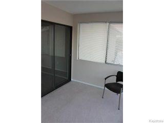 Photo 11: 693 St Anne's Road in Winnipeg: St Vital Condominium for sale (South East Winnipeg)  : MLS®# 1600309