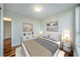 """Photo 12: 602 633 ABBOTT Street in Vancouver: Downtown VW Condo for sale in """"ESPANA - TOWER C"""" (Vancouver West)  : MLS®# R2599395"""