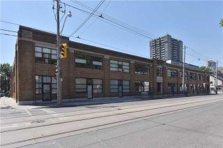 Photo 1: 365 Dundas St E Unit #114 in Toronto: Moss Park Condo for sale (Toronto C08)  : MLS®# C3845794
