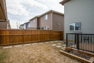 Photo 29: 1485 Legacy Circle SE in Calgary: Legacy Semi Detached for sale : MLS®# A1091996