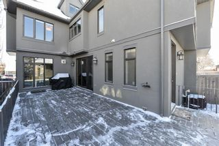 Photo 43: 2217 24A Street SW in Calgary: Richmond Semi Detached for sale : MLS®# A1069919