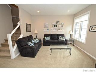 Photo 5: 153 3229 ELGAARD Drive in Regina: HS-Hawkstone Fourplex for sale (Regina Area 01)  : MLS®# 553790
