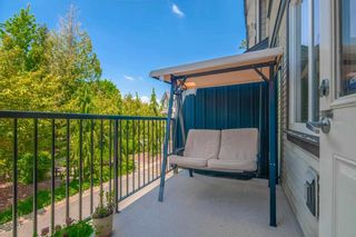 """Photo 11: 8 9077 150 Street in Surrey: Bear Creek Green Timbers Townhouse for sale in """"Crystal"""" : MLS®# R2585990"""