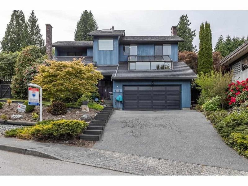 FEATURED LISTING: 2945 WICKHAM Drive Coquitlam