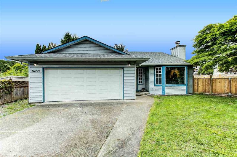 FEATURED LISTING: 11699 202B Street Maple Ridge