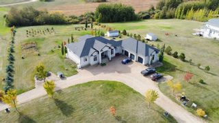 Photo 2: 53 Hillsborough Drive: Rural Sturgeon County House for sale : MLS®# E4264367