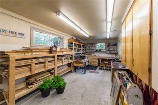 Photo 19: 113 Raglan Street in Whitby: Lynde Creek House (Sidesplit 3) for sale : MLS®# E3802092