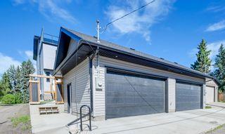 Photo 45: 8807 148 Street in Edmonton: Zone 10 House for sale : MLS®# E4251835