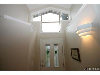 Photo 8: 17 500 Marsett Pl in VICTORIA: SW Royal Oak Row/Townhouse for sale (Saanich West)  : MLS®# 711729