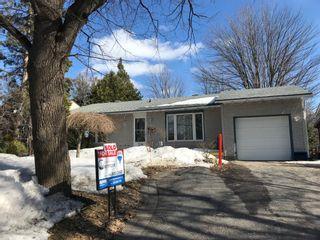 Photo 1: 1316 Alloway Crescent in Ottawa: House for sale (Carson Grove)