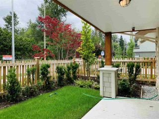 "Photo 2: 6 20498 82 Avenue in Langley: Willoughby Heights Townhouse for sale in ""Gabriola Park"" : MLS®# R2535365"