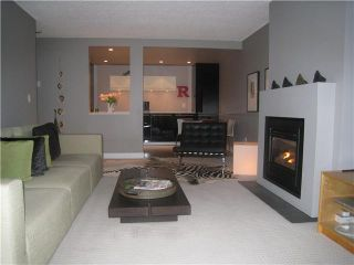 "Photo 8: # 317 2366 WALL ST in Vancouver: Hastings Condo for sale in ""LANDMARK MARINER"" (Vancouver East)  : MLS®# V1011485"
