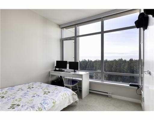 Photo 6: Photos: # 1802 6188 WILSON AV in Burnaby: Metrotown Condo for sale (Burnaby South)  : MLS®# V1065586