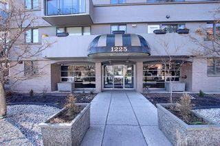 Photo 40: 405 1225 15 Avenue SW in Calgary: Beltline Apartment for sale : MLS®# A1100145