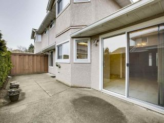 Photo 21: 128 15501 89A AVENUE in Surrey: Fleetwood Tynehead Townhouse for sale : MLS®# R2540692