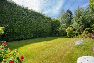 Photo 31: 1650 AVONDALE Avenue in Vancouver: Shaughnessy House for sale (Vancouver West)  : MLS®# R2591630