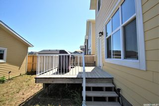 Photo 26: 439 Eaton Lane in Saskatoon: Rosewood Residential for sale : MLS®# SK813989