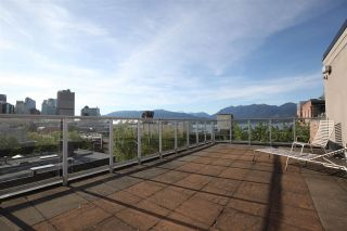 """Photo 20: 207 36 WATER Street in Vancouver: Downtown VW Condo for sale in """"TERMINUS"""" (Vancouver West)  : MLS®# R2575228"""