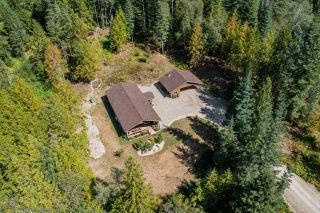 Photo 12: 2948 UPPER SLOCAN PARK ROAD in Slocan Park: House for sale : MLS®# 2460596