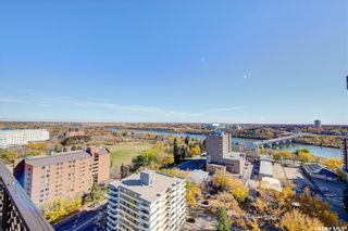 Photo 34: 1502 320 5th Avenue North in Saskatoon: Central Business District Residential for sale : MLS®# SK830771