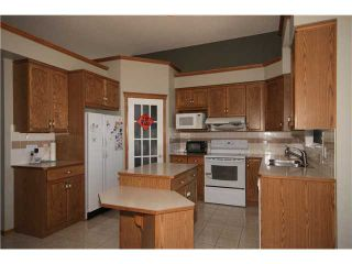 Photo 7: 92 EDGEBROOK Rise NW in CALGARY: Edgemont Residential Detached Single Family for sale (Calgary)  : MLS®# C3537597
