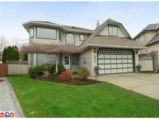 Photo 1:  in Surrey: Home for sale