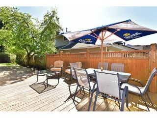 Photo 14: 1540 160A ST in Surrey: King George Corridor House for sale (South Surrey White Rock)  : MLS®# F1439461