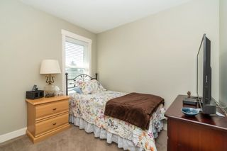 """Photo 23: 21 9750 MCNAUGHT Road in Chilliwack: Chilliwack E Young-Yale Townhouse for sale in """"Palisade Place"""" : MLS®# R2617726"""