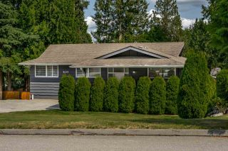 Photo 2: 3013 FLEET Street in Coquitlam: Ranch Park House for sale : MLS®# R2395629