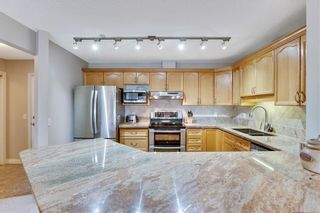 Photo 4: 1216 SIENNA PARK Green SW in Calgary: Signal Hill Apartment for sale : MLS®# C4237628