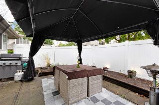 """Photo 19: 27 23085 118 Avenue in Maple Ridge: East Central Townhouse for sale in """"SOMMERVILLE GARDENS"""" : MLS®# R2490067"""