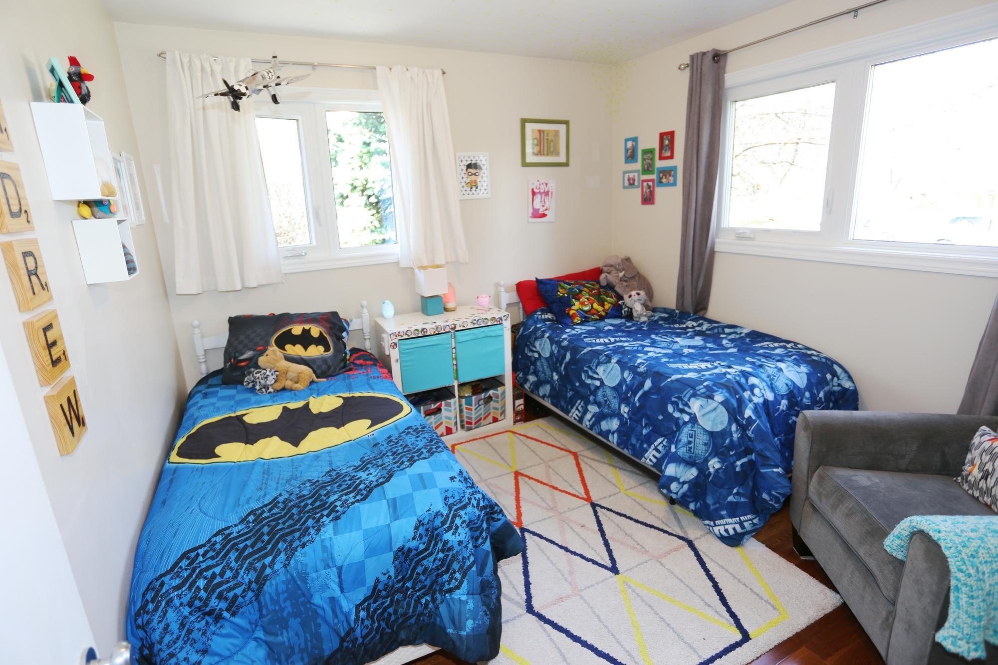 Photo 19: Photos: 1322 Valour Road in Winnipeg: Sargent Park Single Family Detached for sale (5C)  : MLS®# 1811835