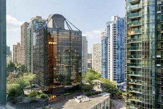 Photo 31: 1603 555 JERVIS STREET in Vancouver: Coal Harbour Condo for sale (Vancouver West)  : MLS®# R2487404