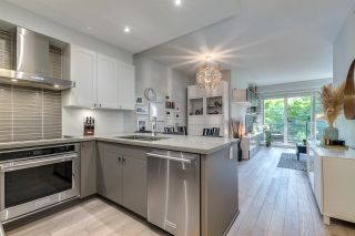 """Photo 9: 419 3399 NOEL Drive in Burnaby: Sullivan Heights Condo for sale in """"CAMERON"""" (Burnaby North)  : MLS®# R2482444"""
