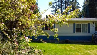 Photo 38: 1606 YMCA Road in Langdale: Gibsons & Area Manufactured Home for sale (Sunshine Coast)  : MLS®# R2574027