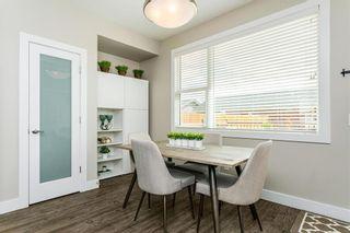 Photo 4: 1309 162 Street in Edmonton: Zone 56 House Half Duplex for sale : MLS®# E4260011