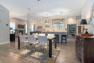 "Photo 4: A 44733 VANDELL Drive in Chilliwack: Vedder S Watson-Promontory 1/2 Duplex for sale in ""RIVERS EDGE"" (Sardis)  : MLS®# R2429547"