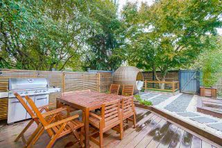 Photo 36: 1979 CEDAR VILLAGE CRESCENT in North Vancouver: Westlynn Townhouse for sale : MLS®# R2514297