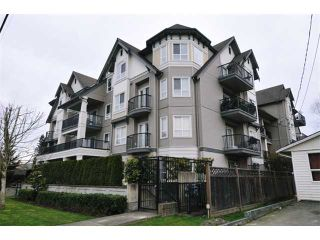"Photo 1: 408 12090 227TH Street in Maple Ridge: East Central Condo for sale in ""FALCON PLACE"" : MLS®# V996917"
