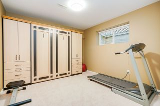Photo 44: 20609 66 Avenue in Langley: Willoughby Heights House for sale : MLS®# R2497491