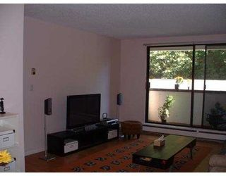 """Photo 2: 115 8740 CITATION Drive in Richmond: Brighouse Condo for sale in """"CHARTWELL MEWS"""" : MLS®# V632453"""